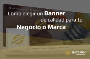 Como elegir un banners de calidad para tu negocio en venezuela