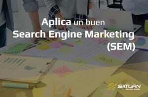 Aplica un buen Search Engine Marketing (SEM) en venezuela