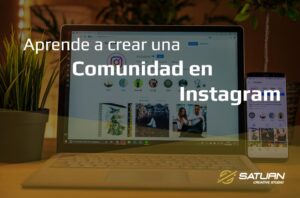 aprende a crear una comunidad en instagram en venezuela
