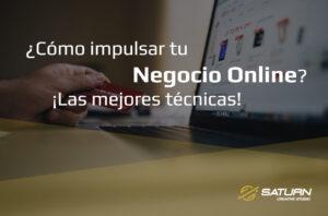 Como impulsar tu negocio online en venezuela