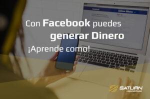 con facebook puedes generar dinero en venezuela