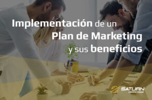 implementacion de un plan de marketing y sus beneficios en venezuela