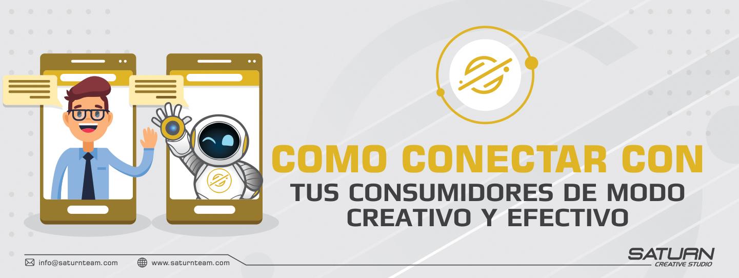 App de inteligencia artificial orientadas a Marketing.