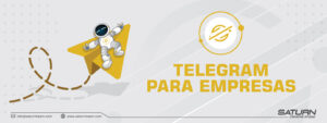 Usa Telegram para tu empresa y beneficia tu negocio