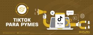 La red social con más engagement: TikTok para pymes